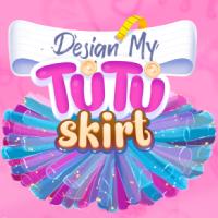 Design My Tutu Skirt