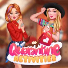 Quarantine Activities