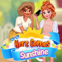 Here Comes Sunshine
