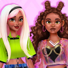 Princesses AfroPunk Fashion