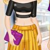 Barbie Paper Bag Pants