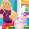 Barbie's Pet Salon