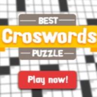 Best Crosswords Puzzle