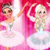 Bffs Ballerinas