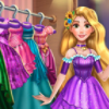 Goldie Princess Wardrobe Cleaning