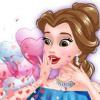 Princess Bridal Shower Party 1