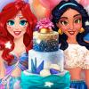 #InstaYuum Wedding Cake Story