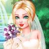 Celebrities Couture Wedding Dress