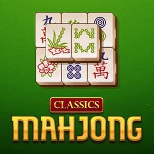 Classic Mahjong