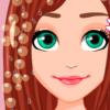 Frozen Elsa's Coronation Hairstyle