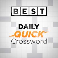 Daily Quick Crossword
