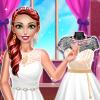 Daisy Bride Dress