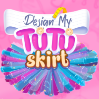 Design My Tutu Skirt