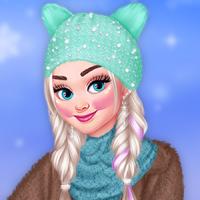 Design My Winter Hat Set