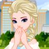 Elsa Perfect Proposal