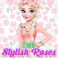 Elsa Stylish Roses