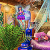 Fairy House Cleaning