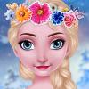 Ice Queen Frozen Crown