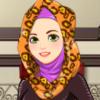 Hijab Salon HTML