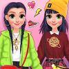 Princess HypeBae Blogger Story