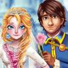 Ice Princess Bridal Makeover 1