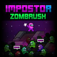 Impostor Zombrush