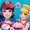 Princess #InstaYuuum Macarons & Flowers