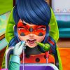 Miraculous Hero Real Dentist