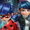 Ladybug Secret Mission