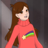 Mabel Dress Up Game