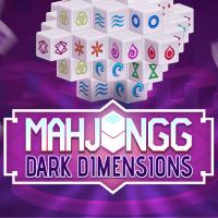 Mahjong Dark Dimensions: Triple Time