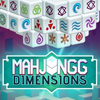 Mahjong Dimensions: 350 seconds