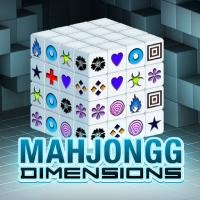 Mahjong Dimensions