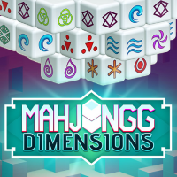 Mahjong Dimensions: 900 seconds