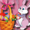 Happy Easter Memory Game