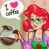 Mermaid Coffee Shopo