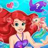 Mermaid Pet Shop