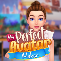 My Perfect Avatar Maker