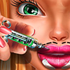 Pixie Lips Injections