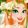 Princess Anna Boho Wedding