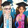 Princess Graduation