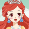 Princess Manga Wedding