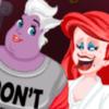 Princess VS Villain Face Swap