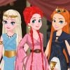 Princesses of Thrones