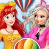 Fashion Princesses & Balloon Festival