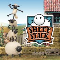 Shaun the Sheep: Sheep Stack