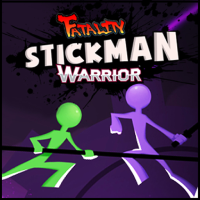 Stickman Warriors Fatality