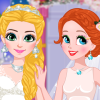 Disney Princess Wedding Studio