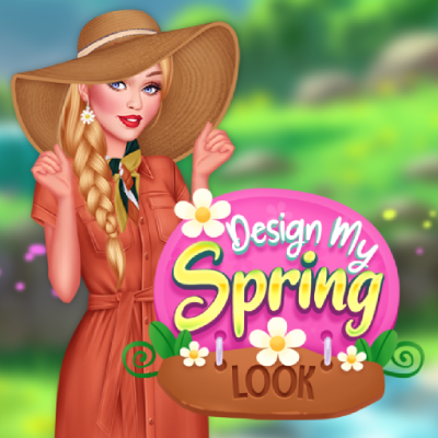 Design My Spring Look