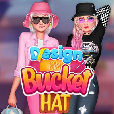 Design My Bucket Hat
